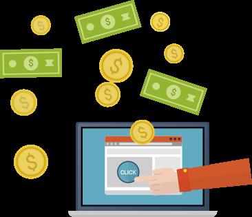 Заработать в интернете кликая по ссылк идеи бизнеса с вложениями до 500000